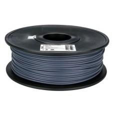 Pla grigio su bobina - 1 kg