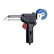 Saldatore a pistola Electron ZD-551 30/60W con avanzamento automatico dello stagno